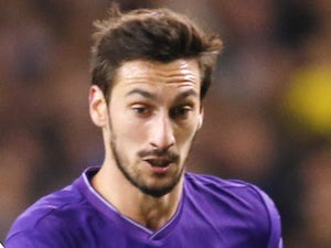 Davide Astori 'died of cardiac arrest'