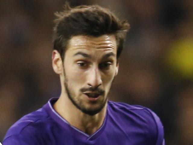 Fiorentina, Cagliari retire No.13 shirt