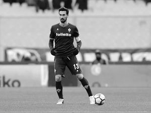 Result: Fiorentina pay tribute to Astori in Benevento clash