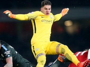 Ederson sets Guinness World Record