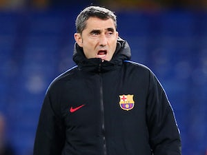 Valverde wary of Chelsea counter-attacks