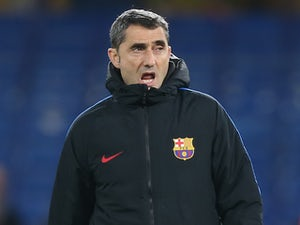 Valverde: 'Winning Copa an obligation'