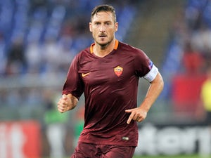 Totti: 'Italy WC absence unthinkable'