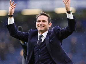 Lampard: West Ham atmosphere