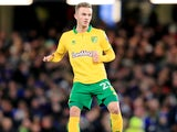 James Maddison in action for Norwich City on January 17, 2018