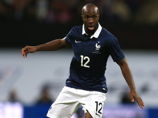 Diarra'PSG want to wrap up Ligue 1