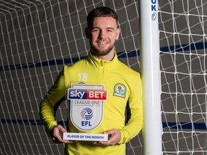 Blackburn halt Millwall's winning run