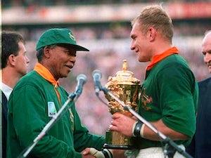 Pienaar backs South Africa WC chances