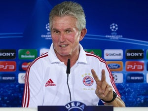 Heynckes: 'Win is important ahead of CL'
