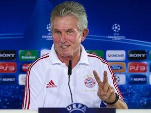 Bayern reach Champions League semi-finals