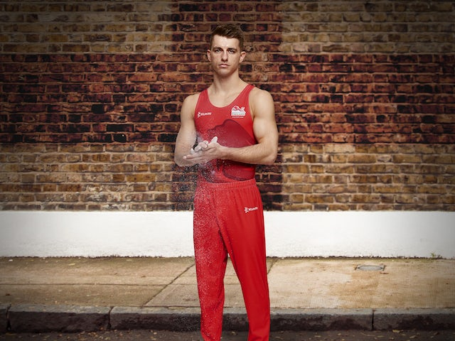 McCleanaghan wins Northern Ireland's first Commonwealth Gold