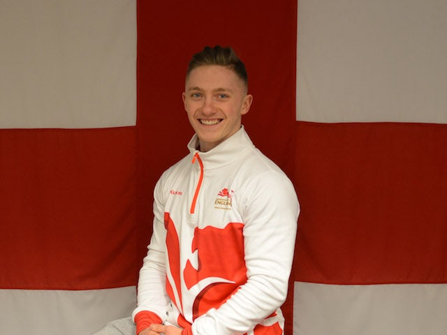 Olympic medallist Nile Wilson: 'Gymnasts still treated like pieces of meat'