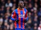 Christian Benteke, Alexander Sorloth back in Crystal Palace contention