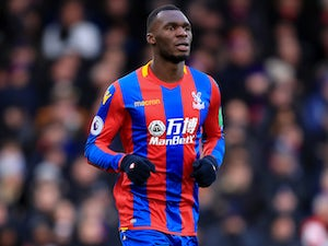 Benteke confirms Crystal Palace absence