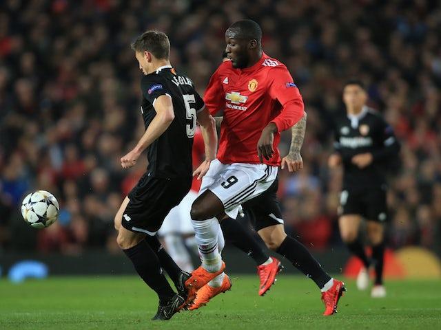 United slayer Ben Yedder gets France call-up