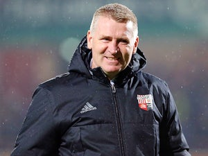Dean Smith addresses West Brom rumours