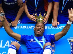 Drogba to push ahead with retirement plans