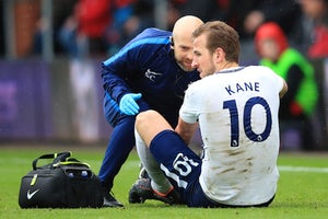 Kane to return to training next month