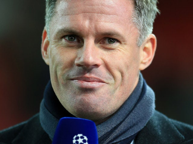 Riise: 'Time to move on from Carragher incident'
