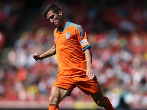 Vietto strike earns Valencia victory