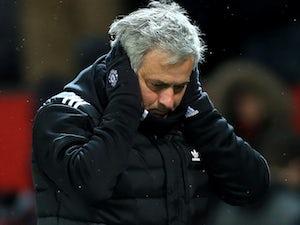 Jose Mourinho 'faces player backlash'