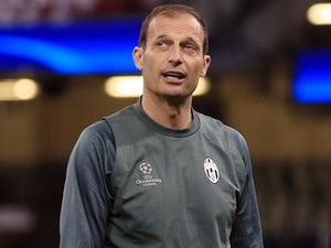 Allegri: 'I am staying at Juventus'