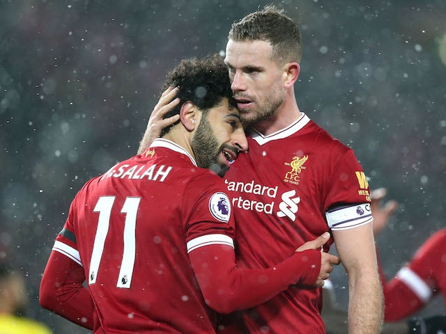 Henderson: 'We will be back in final'