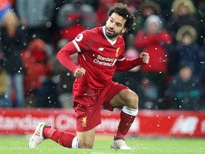Real Madrid, Barca 'eye £200m Salah move'