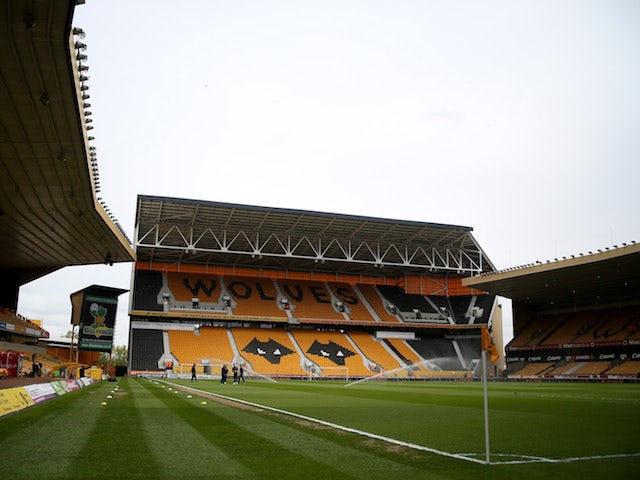 Wolves looking to sign Swedish striker?