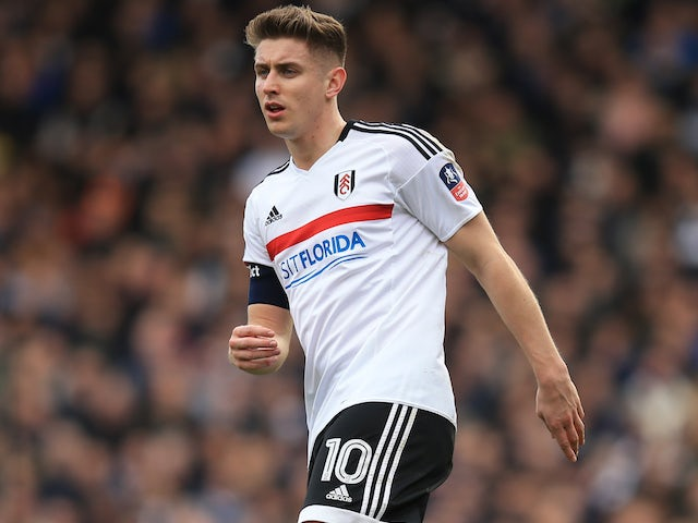 Cairney hoping for favours from Reading