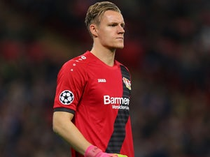 Wolves to rival Arsenal for Bernd Leno?