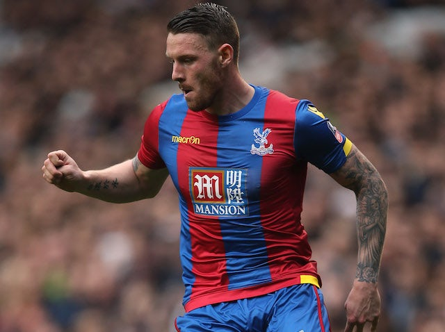 Dominant Palace hit five goals past helpless Leicester