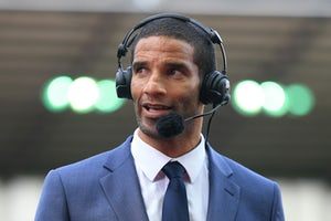 David James to appear on 'Strictly'?