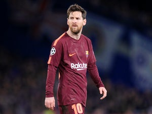 Valverde to rest Messi for Barca finale