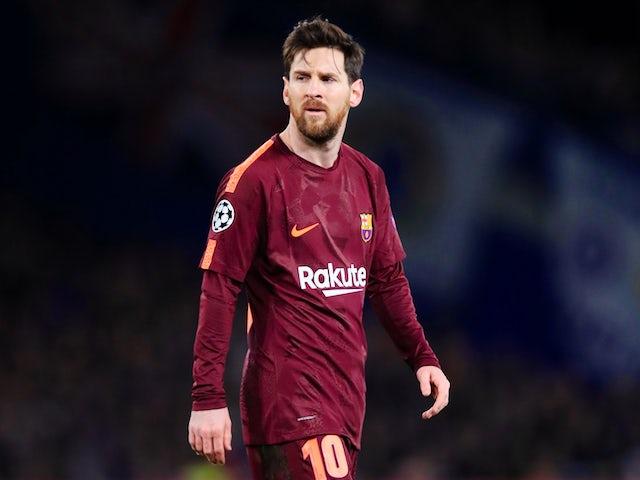 Result: Barcelona win La Liga title at Deportivo