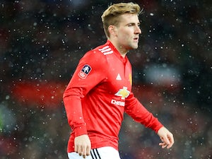 Shaw 'doing extra training sessions'