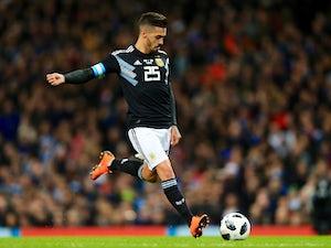 Argentina announce preliminary WC squad
