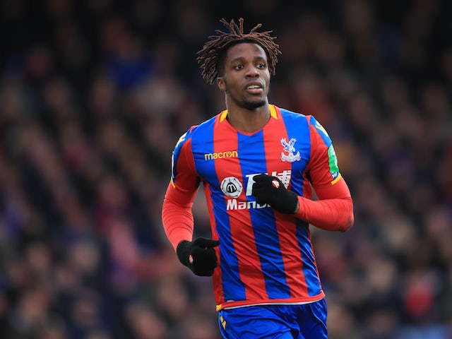 Result: Watford, Palace play out goalless draw