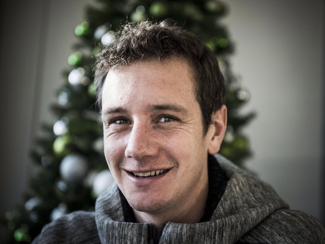 Alistair Brownlee announced as Team England Flag Bearer
