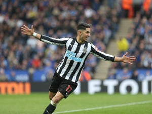Newcastle forward Perez on Betis radar?