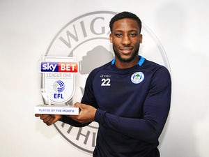 Dunkley wins L1 March POTM award