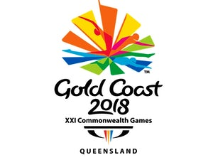 Gold Coast 2018 Commonwealth Games logo