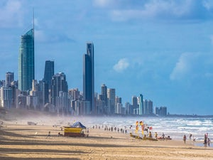 Generic image of the Gold Coast
