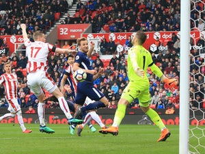 Eriksen inspires Spurs win at Stoke