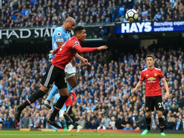 Rio Ferdinand hails Paul Pogba's performance against Manchester City
