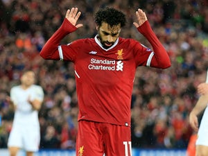 Madrid 'to offer Vazquez in Salah deal'