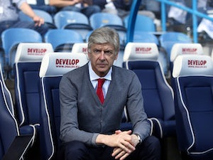 Wenger 'turns down Saint-Etienne job'