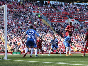 Live Commentary: Liverpool 4-0 Brighton & Hove Albion - as it happened
