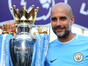 Pep Guardiola still eyeing PL records