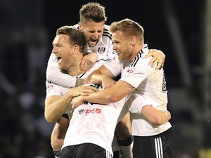 Fulham book place in playoff final